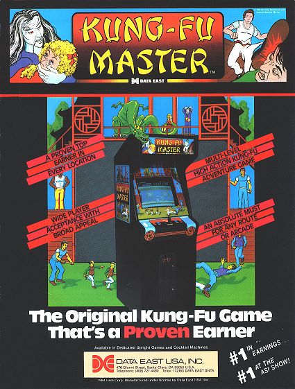 My Life With… Kung-Fu Master