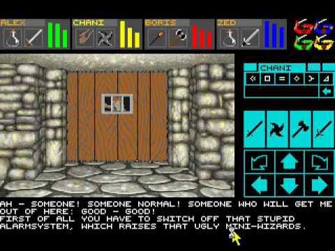 Atari ST – Retro Arcadia