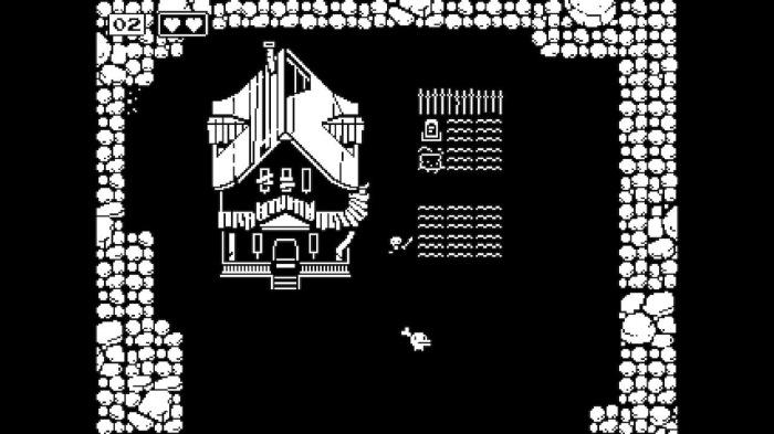 Bonus Post – Minit (Nintendo Switch)Review