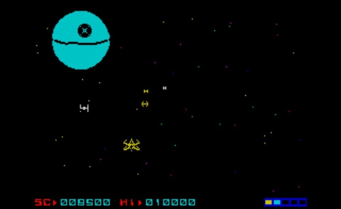 A Look at Star Wars Curio DeathstarInterceptor