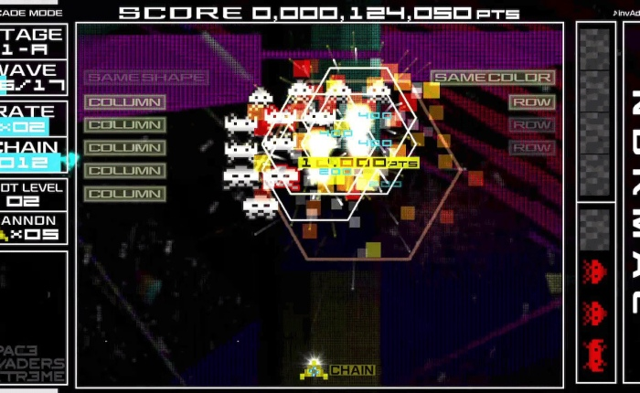Game Review: Space Invaders Invincible Collection on NintendoSwitch